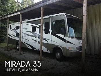 2009 Coachmen Mirada for sale 300143761