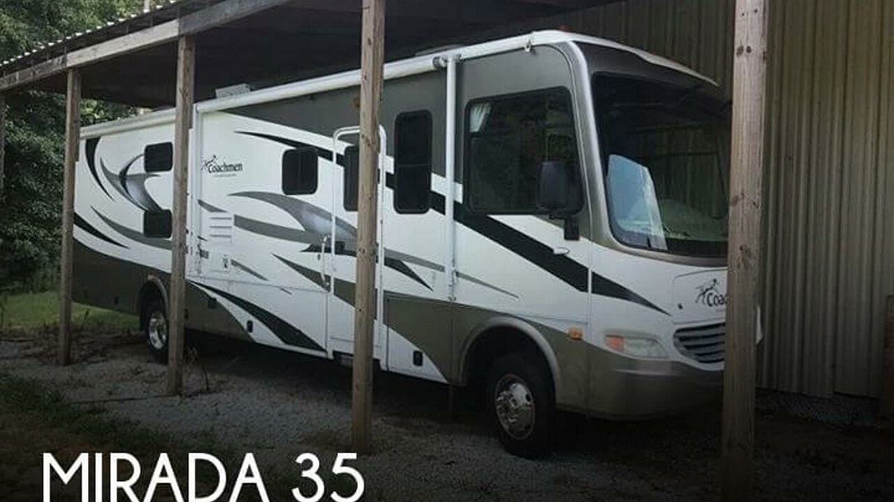 2009 Coachmen Mirada for sale 300143761