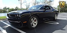 2009 Dodge Challenger R/T for sale 100964770