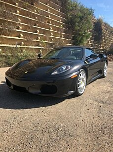 2009 Ferrari F430 Spider for sale 100934916