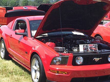 2009 Ford Mustang GT Coupe for sale 100911906