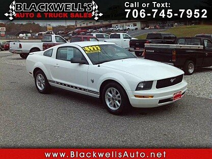 2009 Ford Mustang Coupe for sale 100923239
