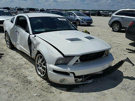 2009 Ford Mustang Shelby GT500 Coupe for sale 101058957