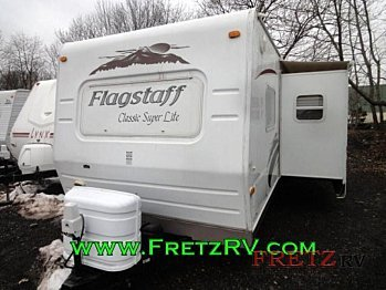2009 Forest River Flagstaff for sale 300156198
