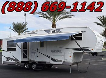 2009 Forest River Rockwood for sale 300151772
