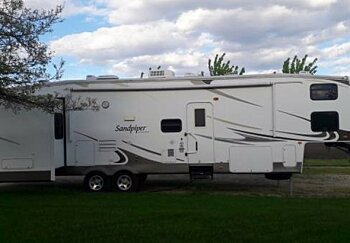 2009 Forest River Sandpiper for sale 300134207
