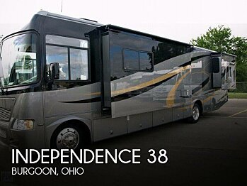 2009 Gulf Stream Independence for sale 300170142