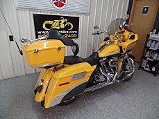 2009 Harley-Davidson CVO for sale 200473579