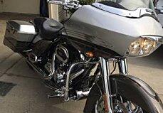 2009 Harley-Davidson CVO for sale 200490396
