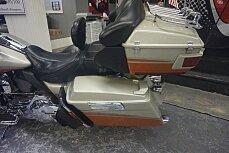 2009 Harley-Davidson CVO for sale 200532825