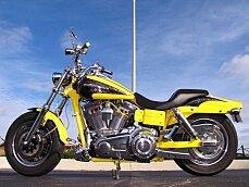 2009 Harley-Davidson CVO for sale 200544799