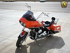 2009 Harley-Davidson CVO for sale 200545946