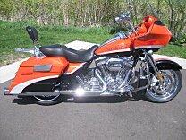 2009 Harley-Davidson CVO Road Glide for sale 200583121