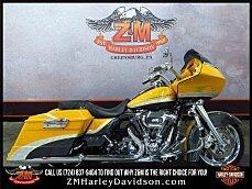 2009 Harley-Davidson CVO for sale 200621271
