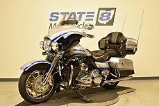 2009 Harley-Davidson CVO for sale 200648518
