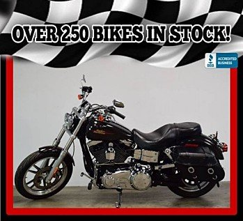 2009 Harley-Davidson Dyna for sale 200449650
