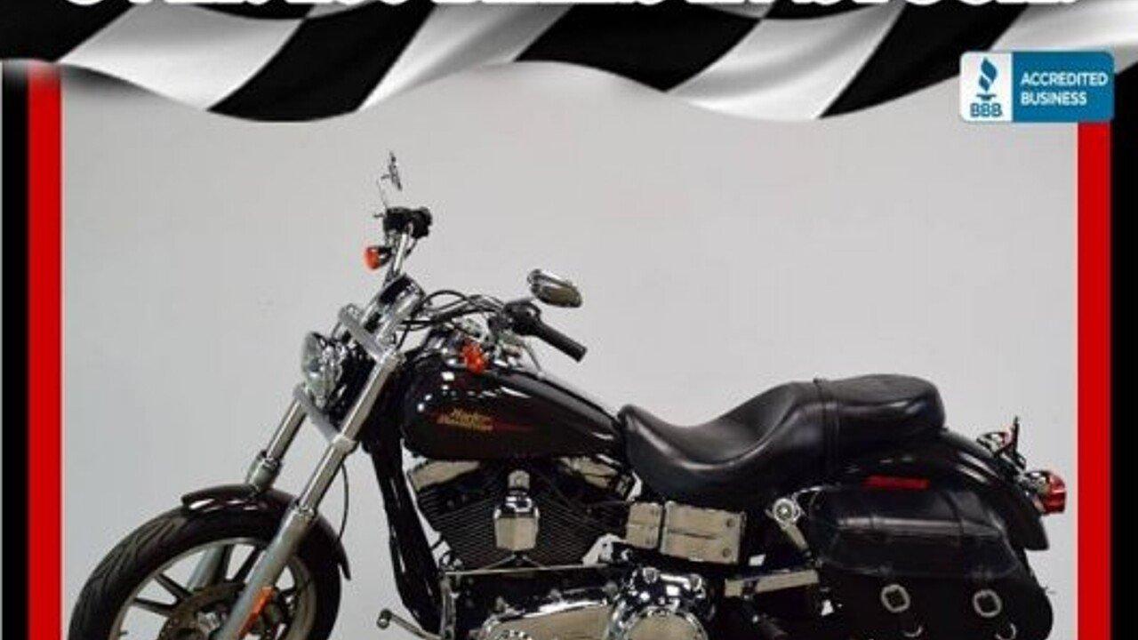 2009 Harley-Davidson Dyna for sale 200449650