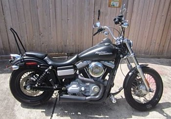 2009 Harley-Davidson Dyna for sale 200461191