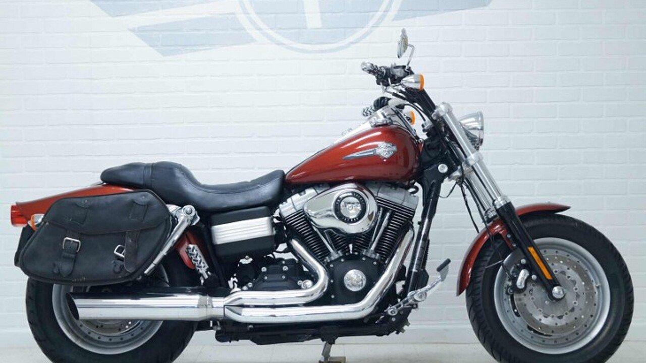 2009 Harley-Davidson Dyna for sale 200547460