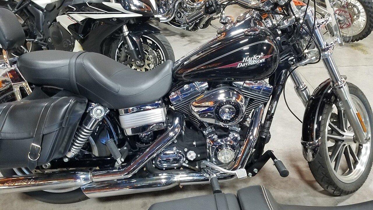 2009 Harley-Davidson Dyna for sale 200592590
