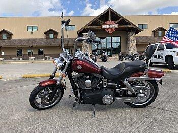 2009 Harley-Davidson Dyna for sale 200600687