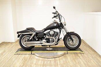 2009 Harley-Davidson Dyna Fat Bob for sale 200627657