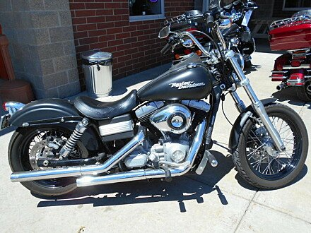 2009 Harley-Davidson Dyna for sale 200599084