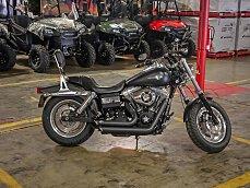 2009 Harley-Davidson Dyna Fat Bob for sale 200616583