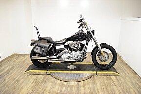 2009 Harley-Davidson Dyna for sale 200639285