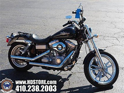 2009 Harley-Davidson Dyna for sale 200641035