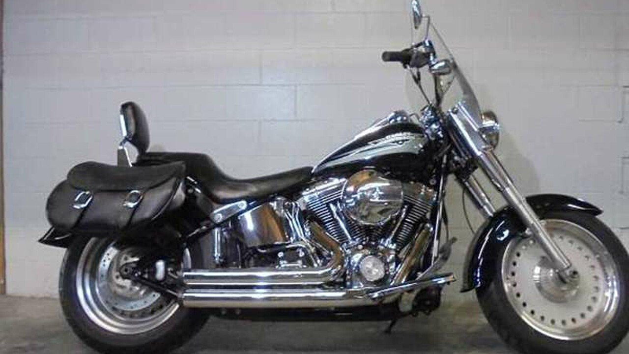 2009 Harley-Davidson Softail for sale 200431382