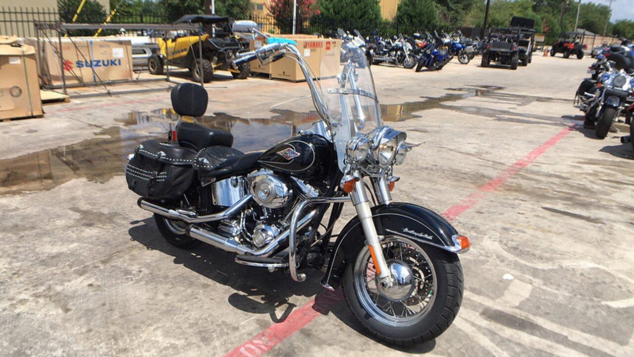 2009 Harley-Davidson Softail for sale 200455031