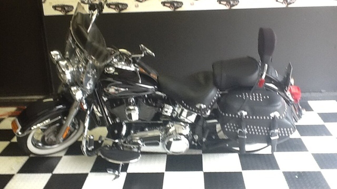 2009 Harley-Davidson Softail for sale 200464311