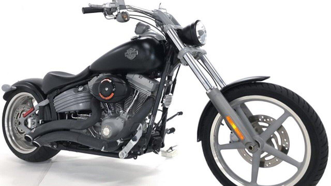 2009 Harley-Davidson Softail for sale 200479179