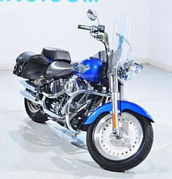 2009 Harley-Davidson Softail for sale 200479709