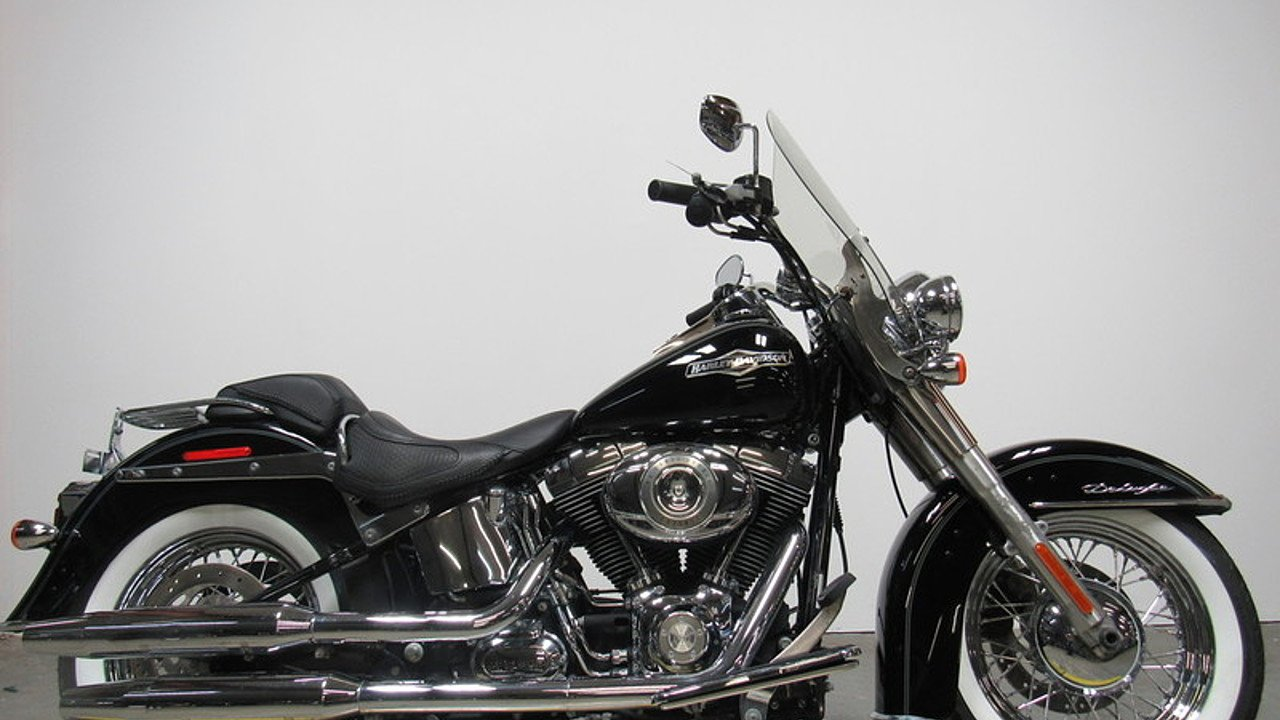 2009 Harley-Davidson Softail for sale 200560275
