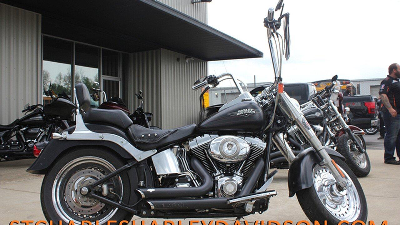 2009 Harley-Davidson Softail for sale 200579345