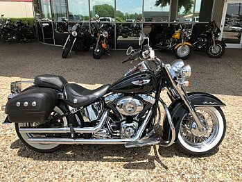 2009 Harley-Davidson Softail for sale 200594593