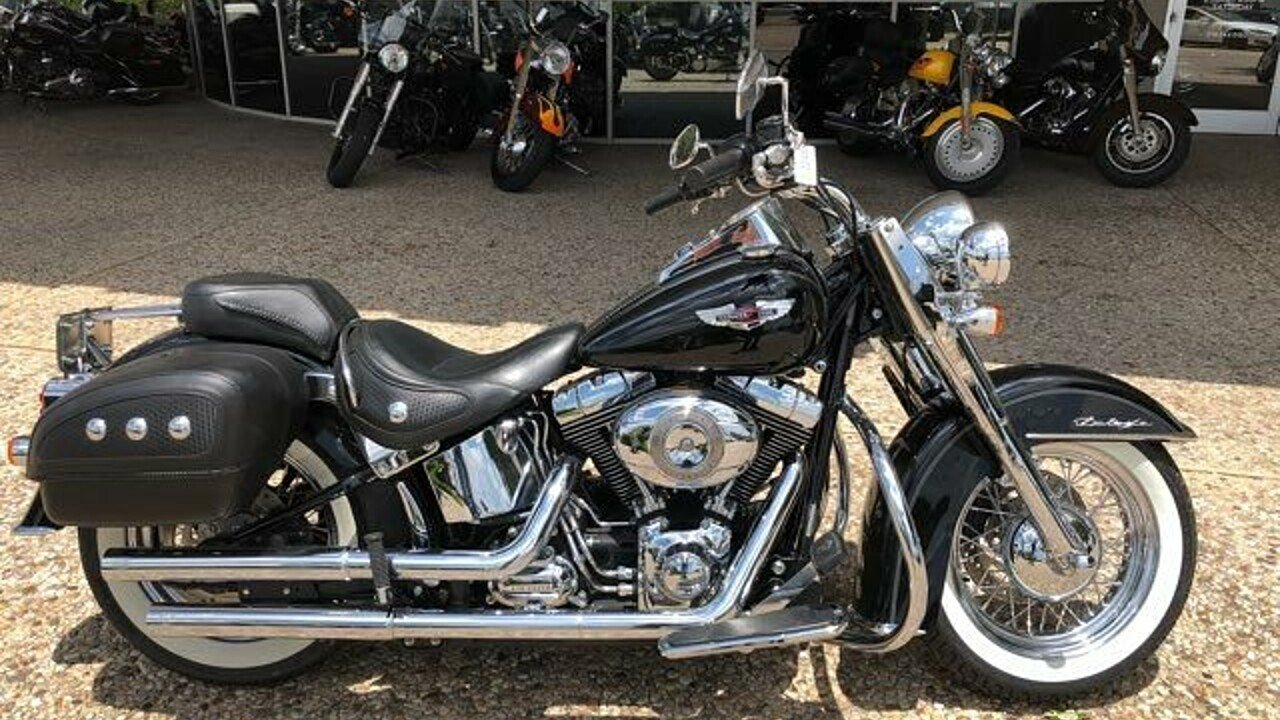 2009 Harley-Davidson Softail for sale 200594593