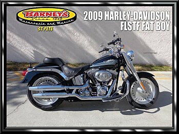 2009 Harley-Davidson Softail for sale 200600387