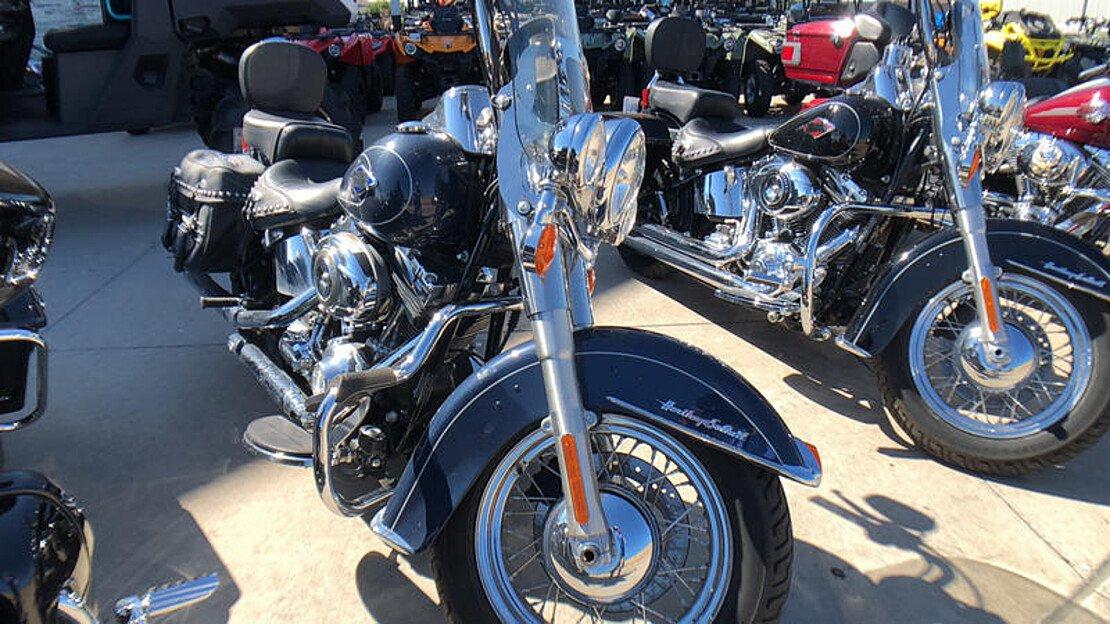 2009 Harley-Davidson Softail for sale 200624865