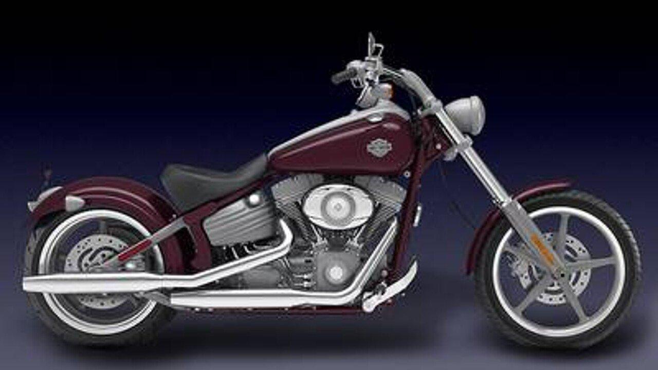 2009 Harley-Davidson Softail for sale 200627746