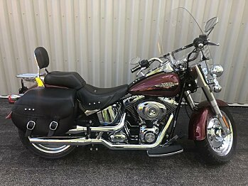 2009 Harley-Davidson Softail for sale 200644909