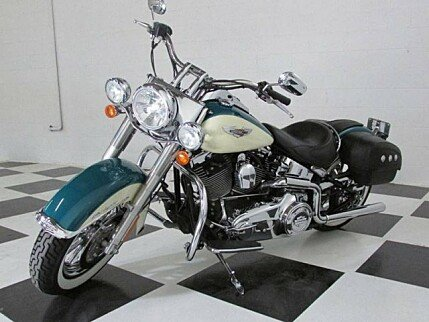 2009 Harley-Davidson Softail for sale 200462046