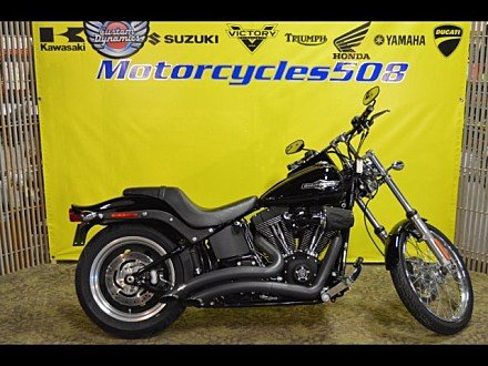 2009 Harley-Davidson Softail for sale 200468795
