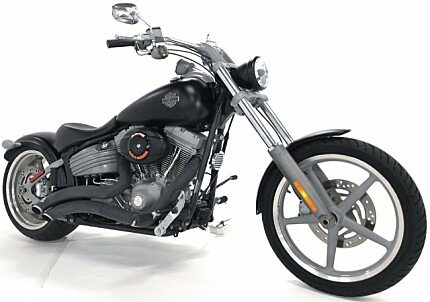 2009 Harley-Davidson Softail for sale 200479179