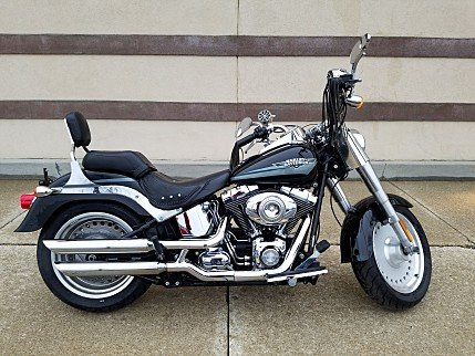 2009 Harley-Davidson Softail for sale 200503328