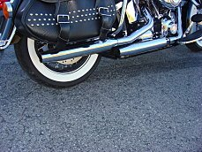 2009 Harley-Davidson Softail for sale 200505333