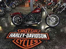 2009 Harley-Davidson Softail for sale 200531828