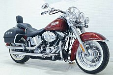 2009 Harley-Davidson Softail for sale 200545973